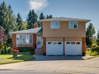 Photo 2: 3711 Underhill Place NW in Calgary: University Heights Detached for sale : MLS®# A1057378