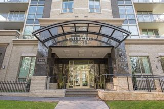 Main Photo: 401 701 3 Avenue SW in Calgary: Eau Claire Apartment for sale : MLS®# A1155366