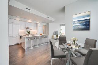 Photo 11: 4501 10360 102 Street in Edmonton: Zone 12 Condo for sale : MLS®# E4241825