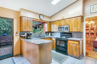 Photo 7: 7350 MONTCLAIR Street in Burnaby: Montecito House for sale (Burnaby North)  : MLS®# R2559744