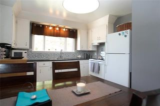 Photo 6: 936 Dugas Street in Winnipeg: Windsor Park Residential for sale (2G)  : MLS®# 1922217
