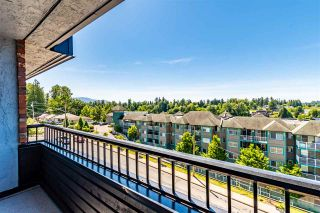 """Photo 24: 313 2551 WILLOW Lane in Abbotsford: Abbotsford East Condo for sale in """"Valley View Manor"""" : MLS®# R2459812"""