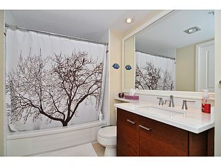 Photo 16: # 312 1230 HARO ST in Vancouver: West End VW Condo for sale (Vancouver West)  : MLS®# V1008580