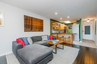 Photo 8: 205 1575 BALSAM Street in Vancouver: Kitsilano Condo for sale (Vancouver West)  : MLS®# R2606434