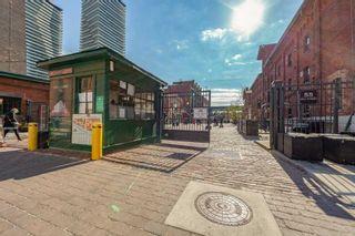 Photo 34: 711 222 The Esplanade Street in Toronto: Waterfront Communities C8 Condo for sale (Toronto C08)  : MLS®# C4900923