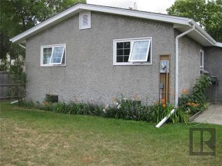 Photo 7: 3 Willowbend Crescent in Winnipeg: River Park South Residential for sale (2F)  : MLS®# 1819626