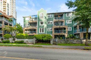 Photo 33: 306 1189 WESTWOOD Street in Coquitlam: North Coquitlam Condo for sale : MLS®# R2503078