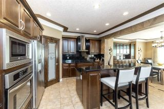 Photo 12: 20 Leveque Way: St. Albert House for sale : MLS®# E4227283