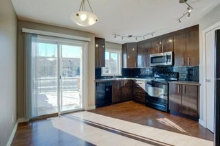 Photo 11: 106 2445 Kingsland Road SE: Airdrie Row/Townhouse for sale : MLS®# A1072510
