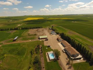 Photo 3: 322071A Range Road 244 Road: Rural Kneehill County Detached for sale : MLS®# A1148873