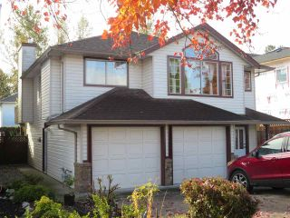 Main Photo: 19348 PARK Road in Pitt Meadows: Mid Meadows House for sale : MLS®# R2118610