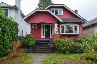Main Photo: 6408 VINE Street in Vancouver: Kerrisdale House for sale (Vancouver West)  : MLS®# R2628348