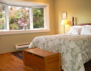 Photo 6: 1607 MAPLE Street in Vancouver: Kitsilano Townhouse for sale (Vancouver West)  : MLS®# V699104