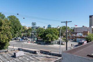 Photo 20: 15 477 Wardlaw Avenue in Winnipeg: Osborne Village Condominium for sale (1B)  : MLS®# 202019250