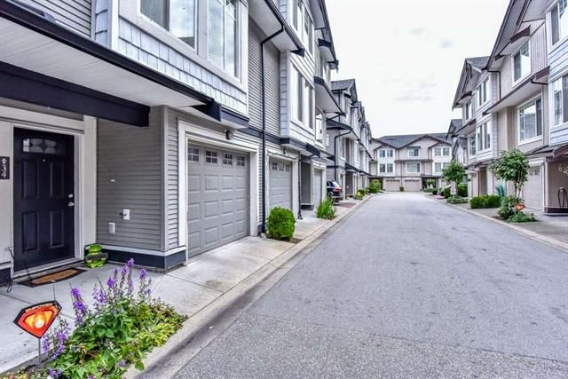 Main Photo: : Townhouse for sale : MLS®# R2288479