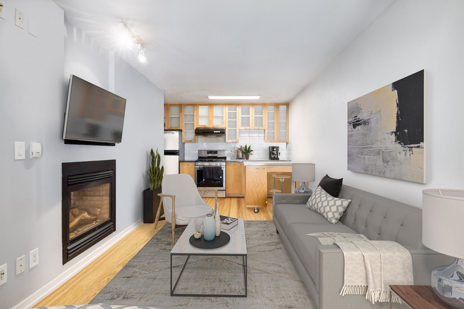 """Main Photo: 2105 969 RICHARDS Street in Vancouver: Downtown VW Condo for sale in """"Mondrian II"""" (Vancouver West)  : MLS®# R2603346"""