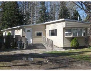 Photo 9: 7685 SAPPHIRE CR in Prince George: N79PGHE House for sale (N79)  : MLS®# N180528