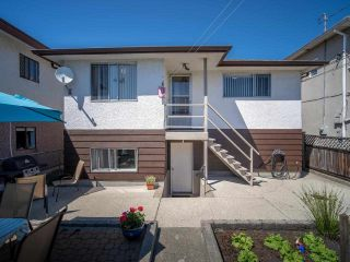 Photo 34: 2426 E GEORGIA Street in Vancouver: Renfrew VE House for sale (Vancouver East)  : MLS®# R2589923