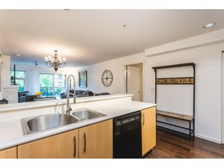 """Photo 6: 211 500 KLAHANIE Drive in Port Moody: Port Moody Centre Condo for sale in """"TIDES"""" : MLS®# R2587410"""