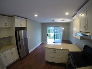 Photo 6: 1386 SUTHERLAND AV in Port Coquitlam: Oxford Heights House for sale : MLS®# V1104543