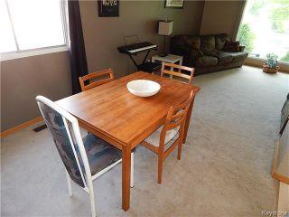 Photo 4: 59 Montclair Bay in Winnipeg: Fort Garry / Whyte Ridge / St Norbert Residential for sale (South Winnipeg)  : MLS®# 1614066