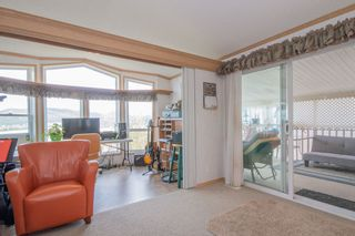 Photo 8: 30 1885 Tappen Notch Hill: Tappen Manufactured Home for sale (shuswap)  : MLS®# 10190924