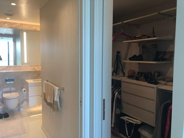 Photo 13: Photos: 502-1355 Bellevue Ave in West Vancouver: Ambleside Condo for rent