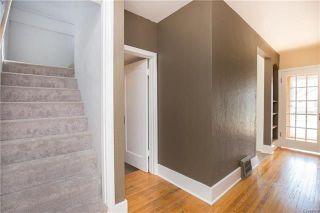 Photo 14: 779 Garfield Street North in Winnipeg: West End Residential for sale (5C)  : MLS®# 1813266