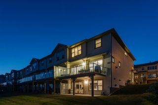 Photo 45: 157 Sunset Point: Cochrane Row/Townhouse for sale : MLS®# A1132458