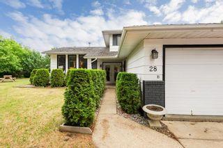 Photo 2: 28 GREER Crescent: St. Albert House for sale : MLS®# E4253444