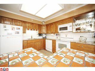 "Photo 5: 405 3190 GLADWIN Road in Abbotsford: Central Abbotsford Condo for sale in ""REGENCY PARK"" : MLS®# F1018926"