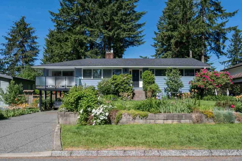 FEATURED LISTING: 2011 ARROYO Court North Vancouver