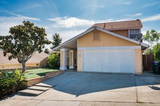 Photo 1: House for sale : 4 bedrooms : 6729 Anton Lane in San Diego
