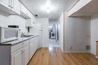 Photo 27: 9431 75 Street in Edmonton: Zone 18 House for sale : MLS®# E4228047