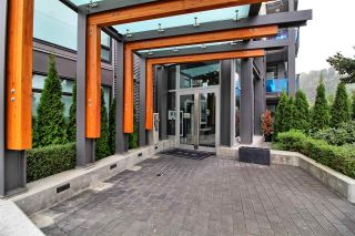 """Photo 11: 110 3289 RIVERWALK Avenue in Vancouver: South Marine Condo for sale in """"R+R"""" (Vancouver East)  : MLS®# R2499453"""