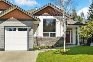 Photo 2: 913 Geo Gdns in : La Olympic View House for sale (Langford)  : MLS®# 872329