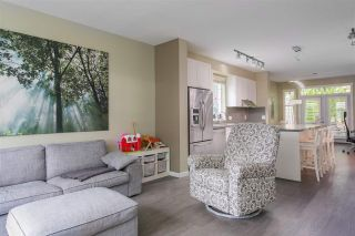 """Photo 4: 16 3470 HIGHLAND Drive in Coquitlam: Burke Mountain Townhouse for sale in """"BRIDLEWOOD"""" : MLS®# R2121157"""