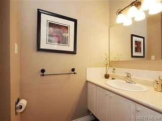 Photo 16: 2320 Hollyhill Pl in VICTORIA: SE Arbutus Half Duplex for sale (Saanich East)  : MLS®# 652006
