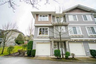 Photo 1: 102 15155 62A AVENUE in Surrey: Sullivan Station Townhouse for sale : MLS®# R2538836