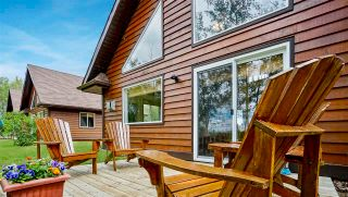 Photo 7: 173025 TWP RD 654: Rural Athabasca County Cottage for sale : MLS®# E4239039