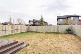 Photo 31: 3423 WEST Landing in Edmonton: Zone 56 House for sale : MLS®# E4242849
