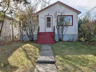 Main Photo: 10759 74 Avenue in Edmonton: Zone 15 House for sale : MLS®# E4228365