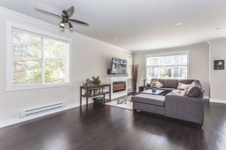 """Photo 2: 74 16458 23A Avenue in Surrey: Grandview Surrey Townhouse for sale in """"ESSENCE at the HAMPTONS"""" (South Surrey White Rock)  : MLS®# R2088665"""
