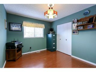 """Photo 12: 10541 SANTA MONICA Drive in Delta: Nordel House for sale in """"Canterbury Heights"""" (N. Delta)  : MLS®# F1439220"""