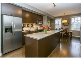 """Photo 11: 77 18983 72A Avenue in Surrey: Clayton Townhouse for sale in """"KEW"""" (Cloverdale)  : MLS®# R2034361"""