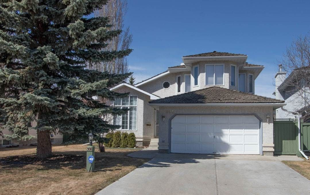 Main Photo:  in Edmonton: Zone 20 House for sale : MLS®# E4240326