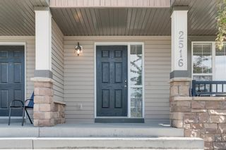 Photo 27: 2516 Eversyde Avenue SW in Calgary: Evergreen Row/Townhouse for sale : MLS®# A1117867
