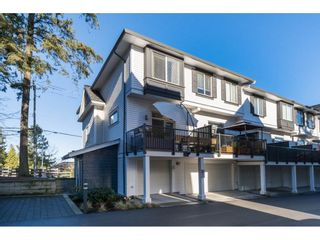"""Photo 2: 25 15128 24 Avenue in Surrey: Sunnyside Park Surrey Townhouse for sale in """"Semiahmoo Trail"""" (South Surrey White Rock)  : MLS®# R2133740"""