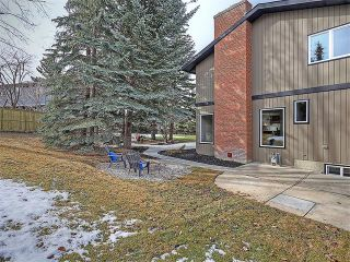 Photo 35: 240 PUMP HILL Gardens SW in Calgary: Pump Hill House for sale : MLS®# C4052437