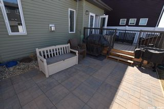 Photo 38: 219 Dagnone Lane in Saskatoon: Brighton Residential for sale : MLS®# SK851131
